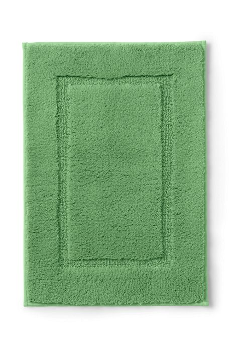 School Uniform Supima Non-skid Small Bath Rug  16
