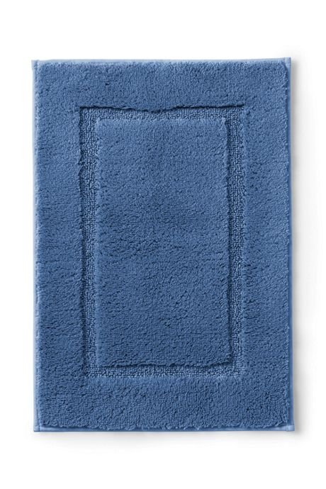 Supima Cotton Non-skid Small Bath Rug  16