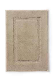 "Supima Non-skid Medium Bath Rug 20"" x 33"""