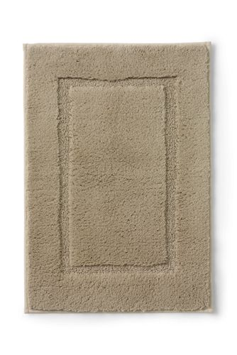 Supima Non-skid Rugs from Lands\u0027 End