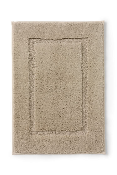 Supima Non Skid Small Bath Rug 16