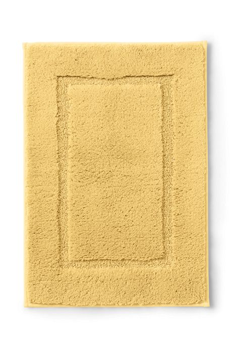 Supima Non-skid Medium Bath Rug 20