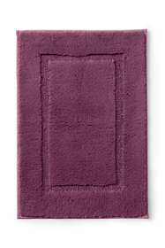 "Supima Non-skid Small Bath Rug  16"" x 23"""