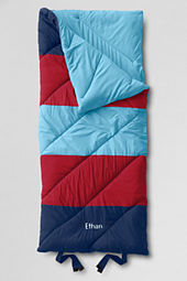 Spinnaker Stripe Sleeping Bag