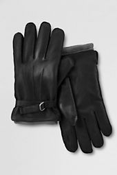 Men's Water Resistant Commuter Gloves