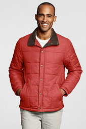 Men's Sportsman Quilted Jacket