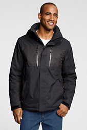 Men's Snow Squall Insulated Jacket
