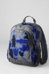 Boys' Camouflage ClassMate® SmallHaul Backpack