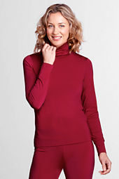 Women's Thermaskin™ Heat Turtleneck