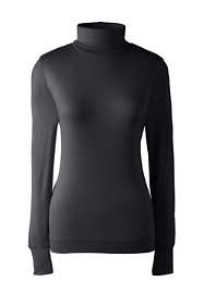 Women's Base Layer Long Underwear Thermaskin Heat Turtleneck