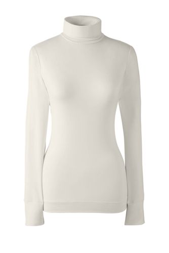 Le Col Roulé Thermaskin Chaud Taille Standard, Femme