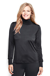 Plus Size Long Underwear- Long Johns | Lands' End