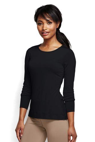 Thermaskin-Langarmshirt mit Wärme-Technologie für Damen