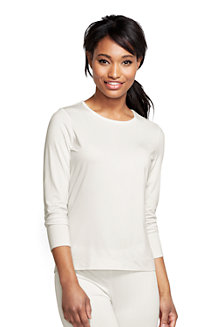 Women's Thermaskin™ Heat Crew Neck