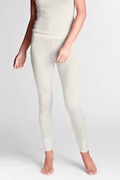 Women's Silk Pointelle Pants