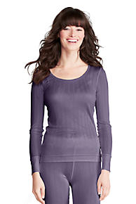 Women's Clearance Silk Long Underwear - Sale from Lands' End