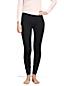 Le Pantalon en Soie Femme, Taille Standard