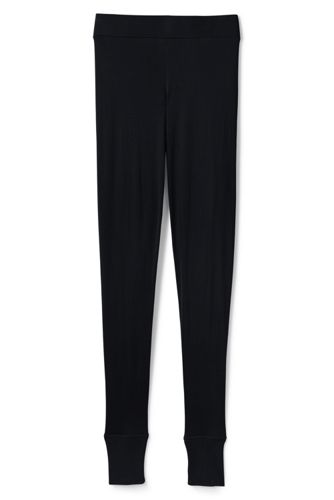 Women's Regular Lightweight Feminine Silk Long Johns