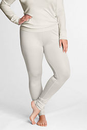 Women's  Feminine Silk Pants