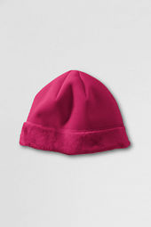 Women's Cozy Fleece Hat
