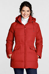 Women's Essential Down Parka