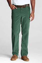 Men's Traditional 14-wale 5-pocket Corduroy Jeans
