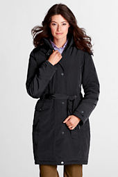 Women's Luxe Insulator Coat