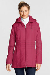 Women's PolarThin Insulator Parka