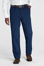 Men's Pleat Front Original Chinos