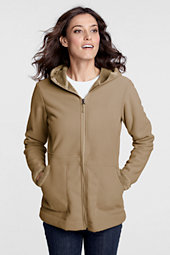 Women's Cosy Fleece Coat