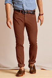 Men's 5-pocket Slim Fit Cords
