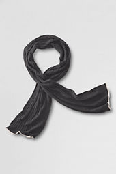 Women's Super Soft Cable Scarf