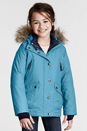 Little Girls' 4-in-1 Expedition Parka