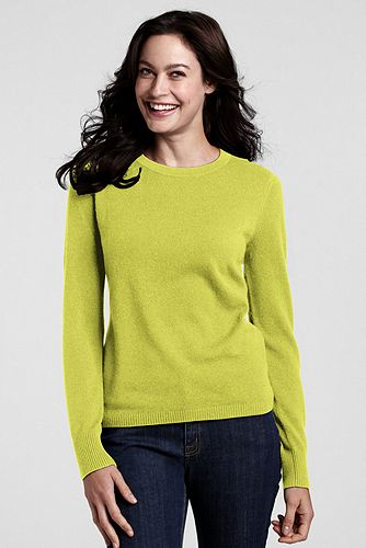 Women%27s+Long+Sleeve+Cashmere+Sweater+Tee