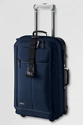 Lighthouse Hybrid Rolling Garment Bag