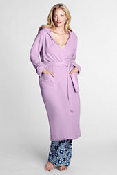 Women's Dream Fleece Hooded Robe