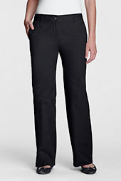Women's Fit 1 Wide Leg Chino Pants