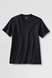 Men's Short Sleeve Pima Interlock Tee