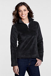 Women's Heavenly Fleece Half-zip Pullover