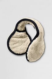 Women's Heavenly Fleece Ear Wrap