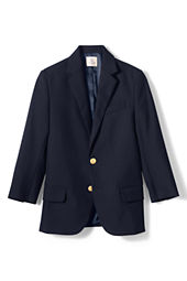 School Uniform Hopsack Blazer