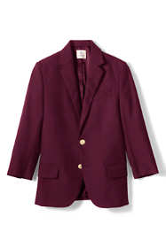 School Uniform Boys Hopsack Blazer