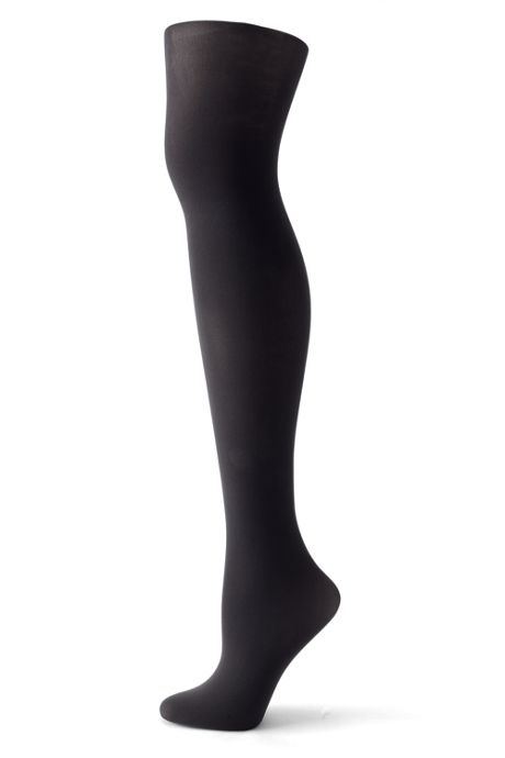 Women's Matte Control Top Tights