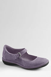Women's Wide Chalet Mary Jane Shoes