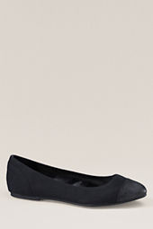 Canvas Women's Marsden Captoe Ballet