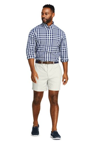 Men's Traditional Fit 6