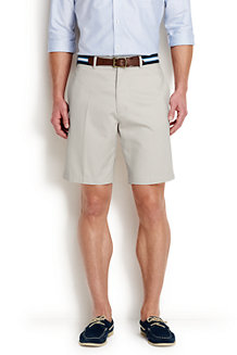 Men's No-iron Chino Shorts
