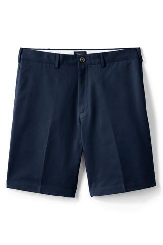 Men's Regular No-iron Chino Shorts