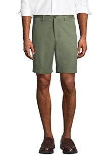 Men's Non-iron Chino Shorts