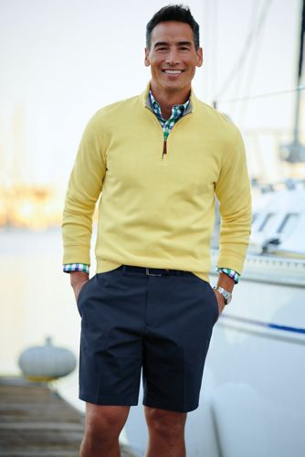 Men's Traditional Fit 9
